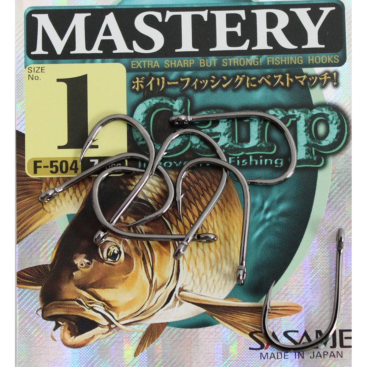 Sasame Mastery F-504