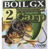 Sasame Boil GX F-501