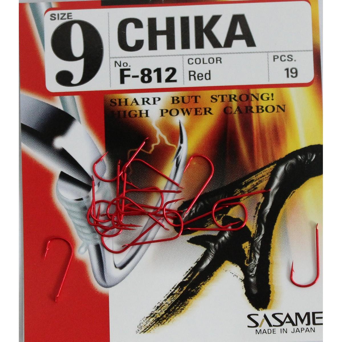 Sasame Chika F-812
