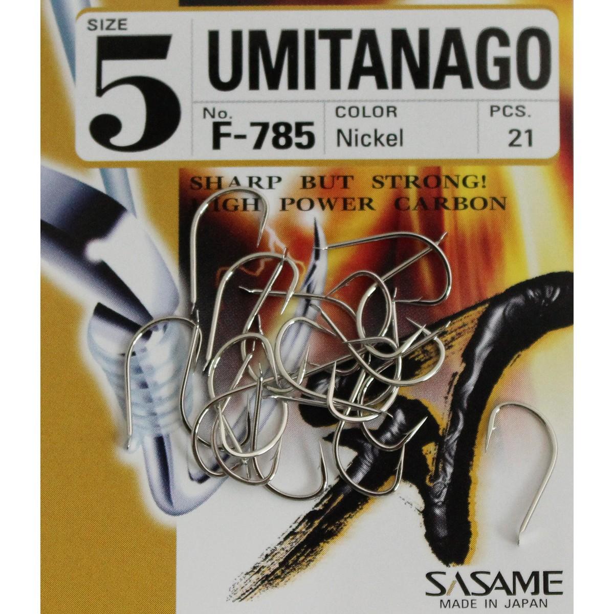 Sasame Umitanago F-785