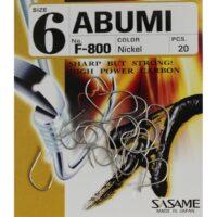 Sasame Abumi F-800