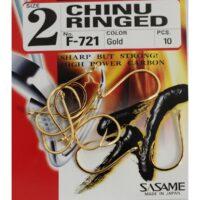 Sasame Chinu Ringed F-721