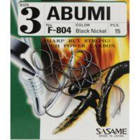 Sasame Abumi F-804