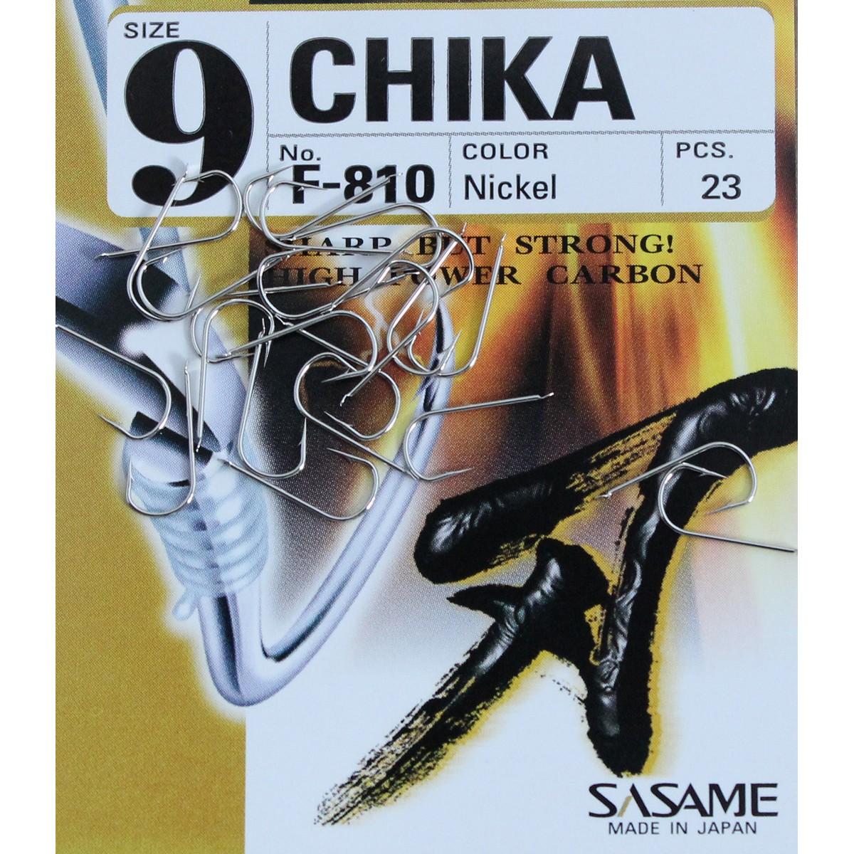 Sasame Chika F-810