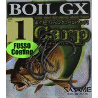 Sasame Boil Teflon GX F-507