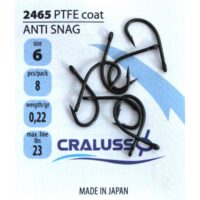 Cralusso Anti Snag 2465