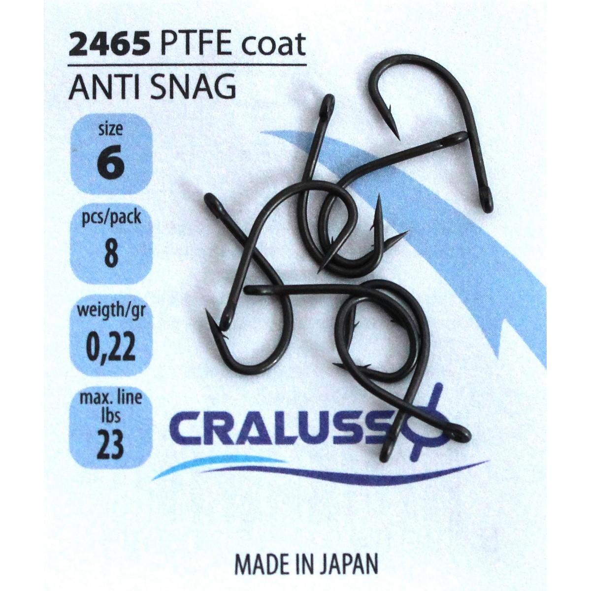 Cralusso Anti Snag 2465