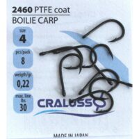 Cralusso Boilie Carp 2460