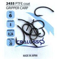 Cralusso Gripper Carp 2455
