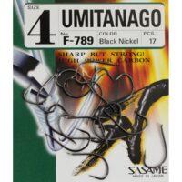Sasame Umitanago F-789