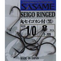 Sasame Seigo Ringed F-709
