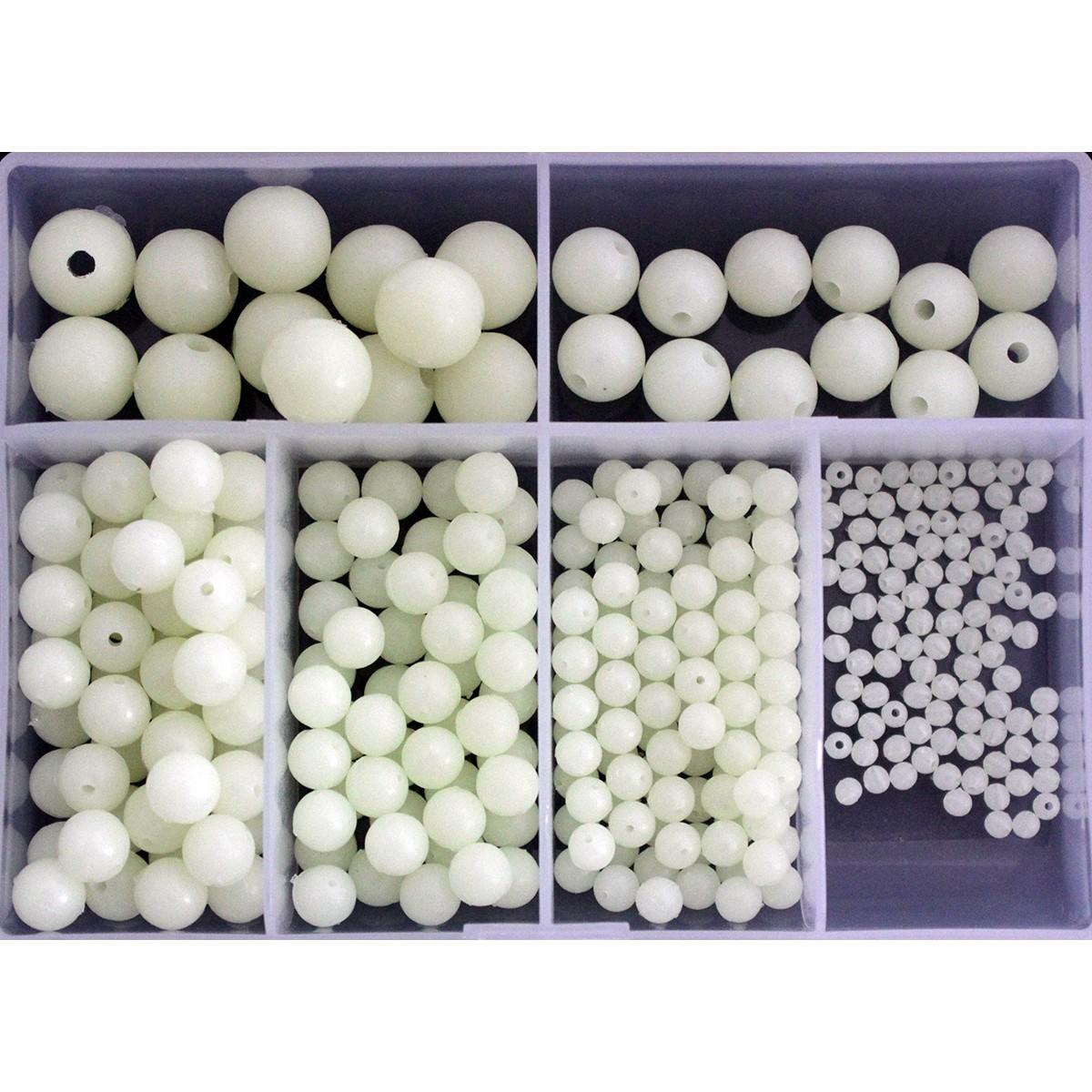 Кутия с фосфорни перли