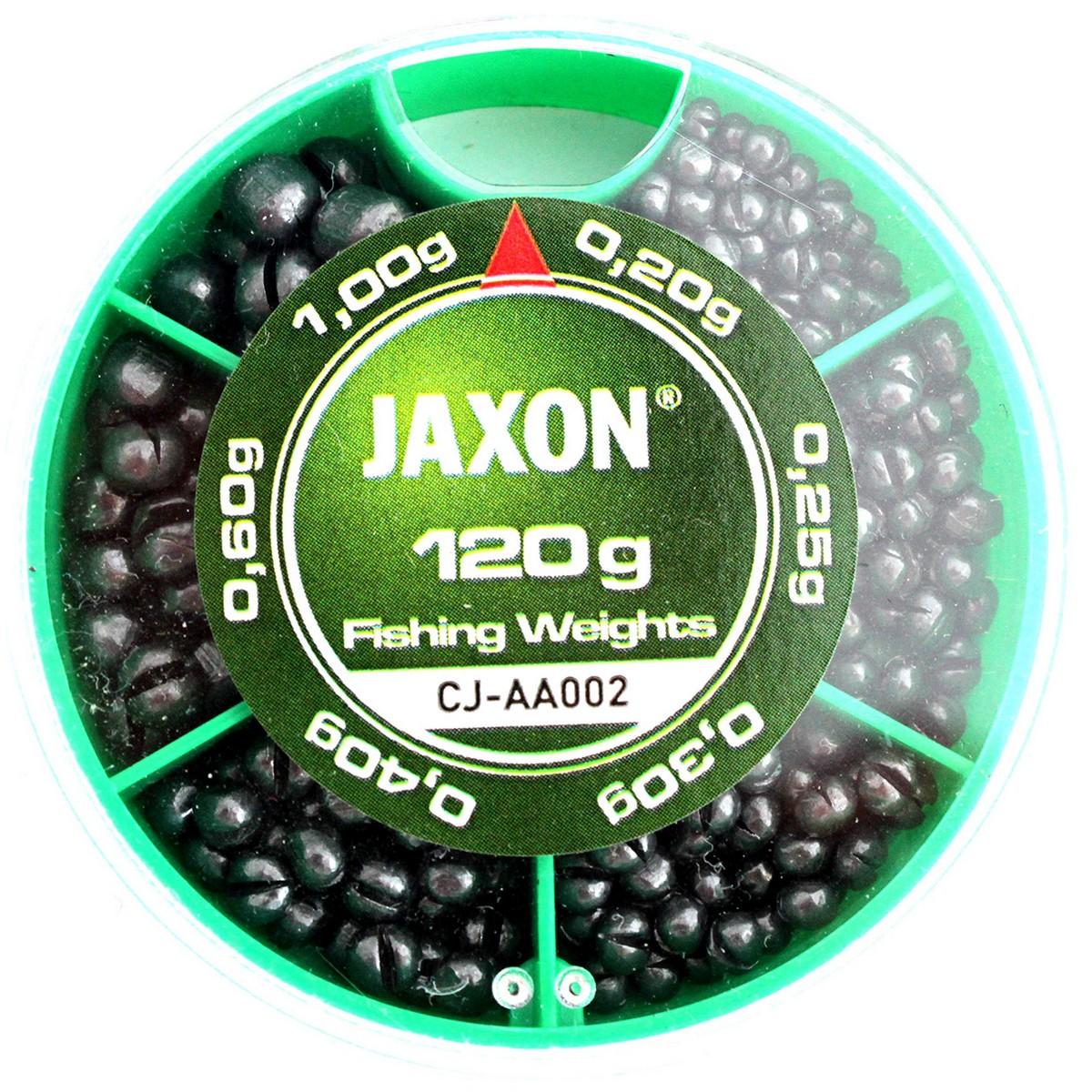 Олово кутия Jaxon 120 гр