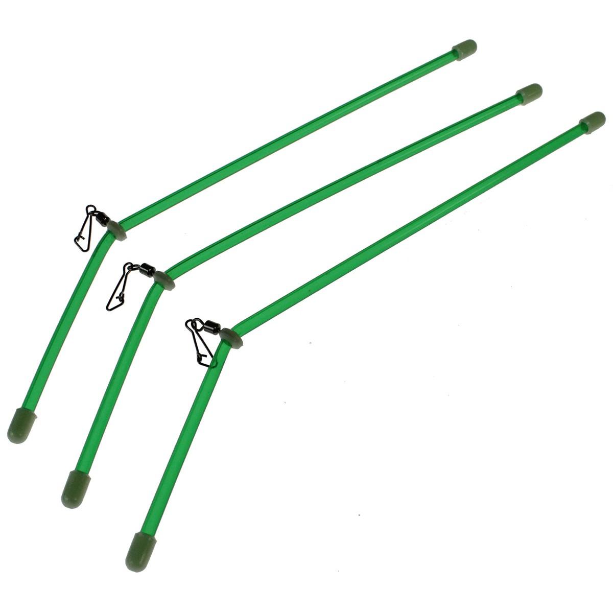 Противозаплитаща тръбичка със закопчалка - Cralusso