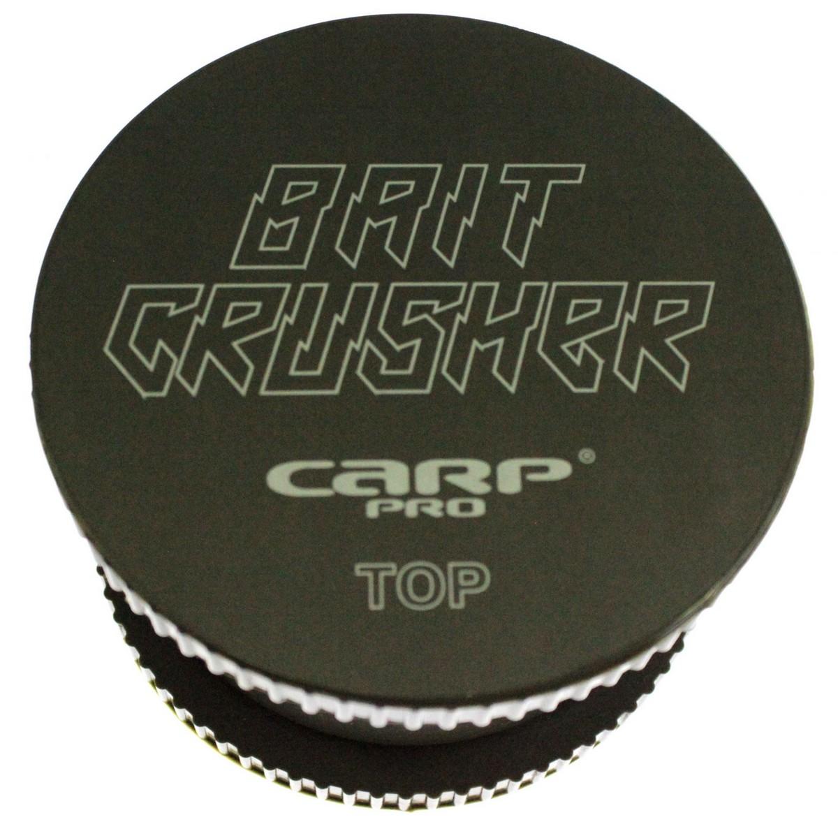 Трошачка за топчета и пелети - BAIT CRUSHER Carp Pro