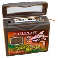 Pelzer Shark skin leader-0