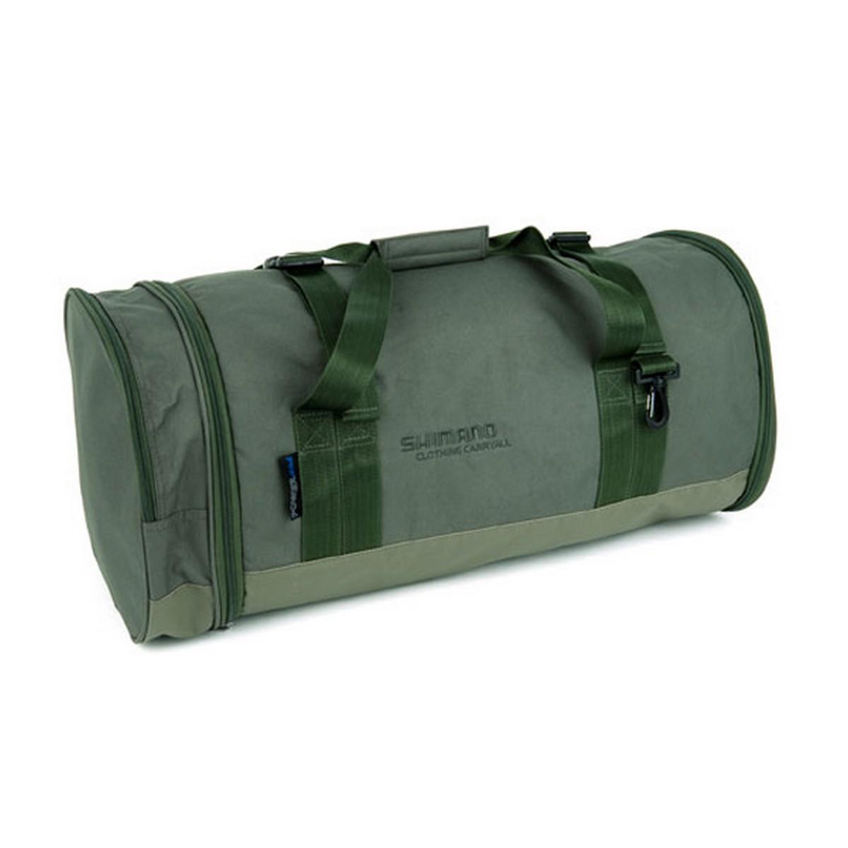Чанта Shimano Clothing Bag-0