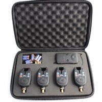 Шаранджийски дигитални сигнализатори със станция 4 FL - NEW-0