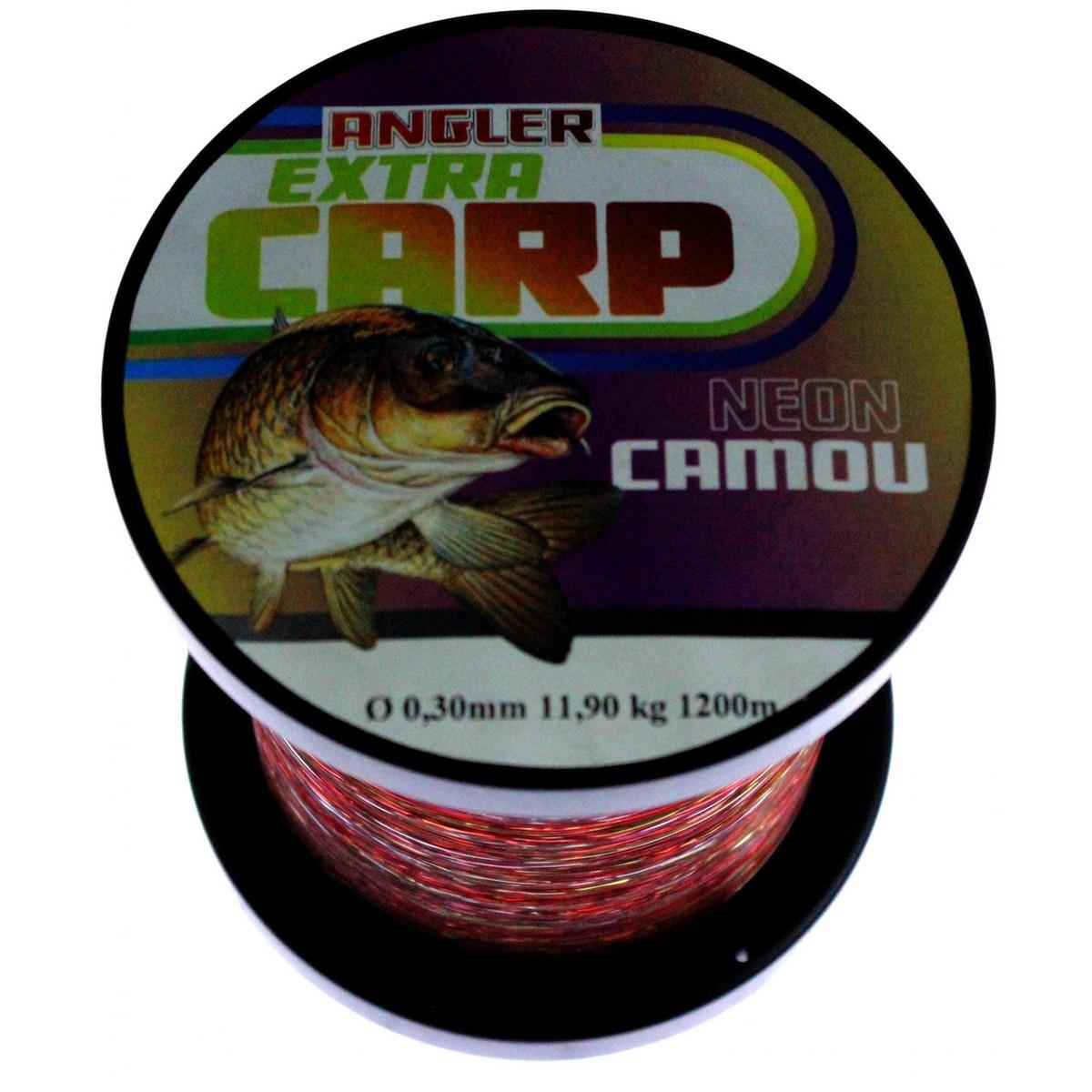 Extra Carp Neorn Camou