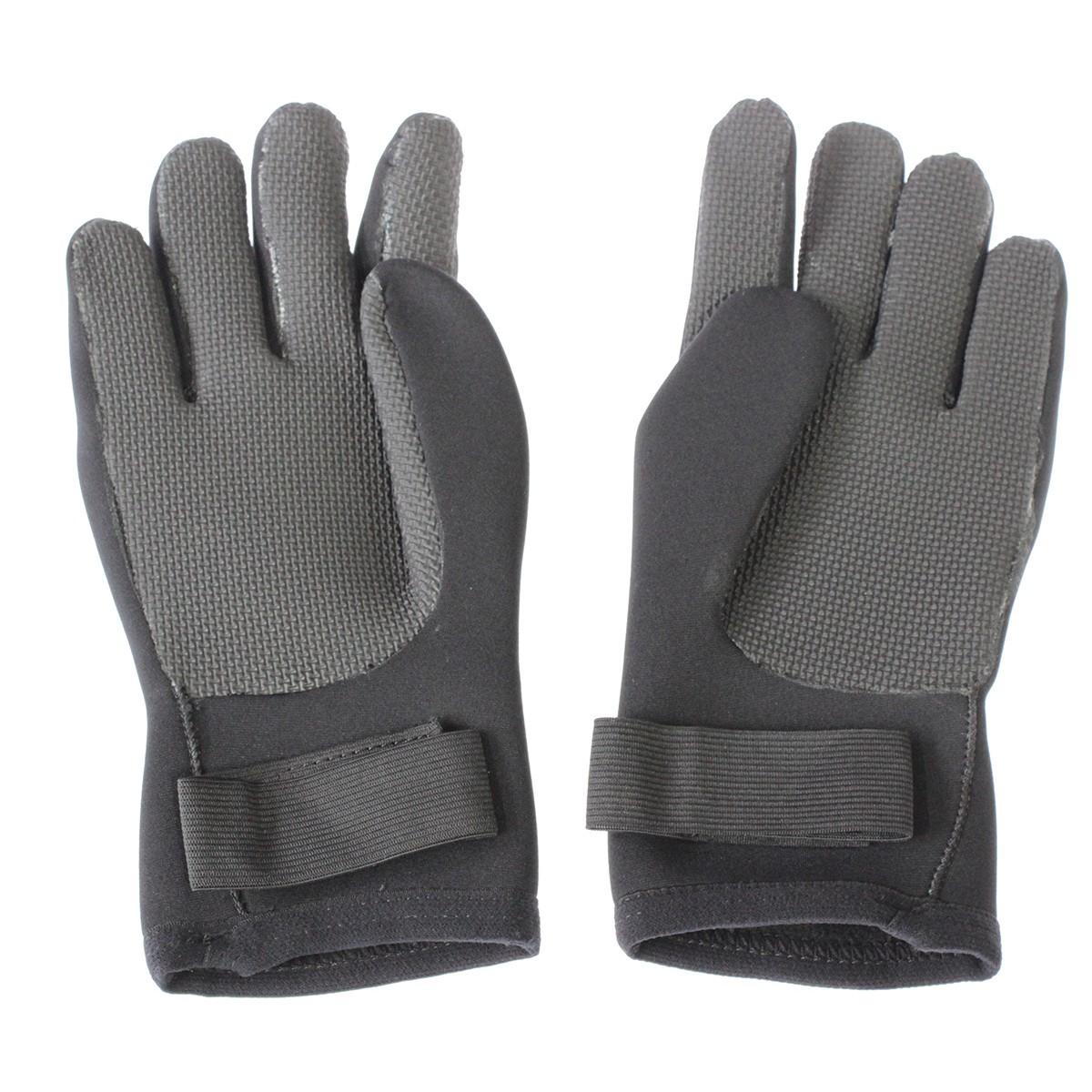 Неопренови ръкавици Best Fishing-1