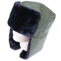 Зимна шапка - ушанка