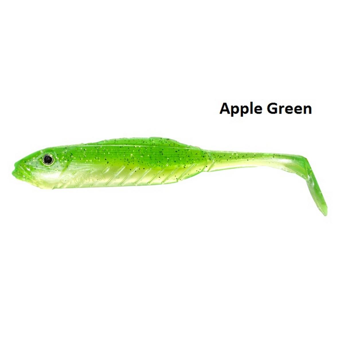 Gunki Sweep Gun 11см-apple green