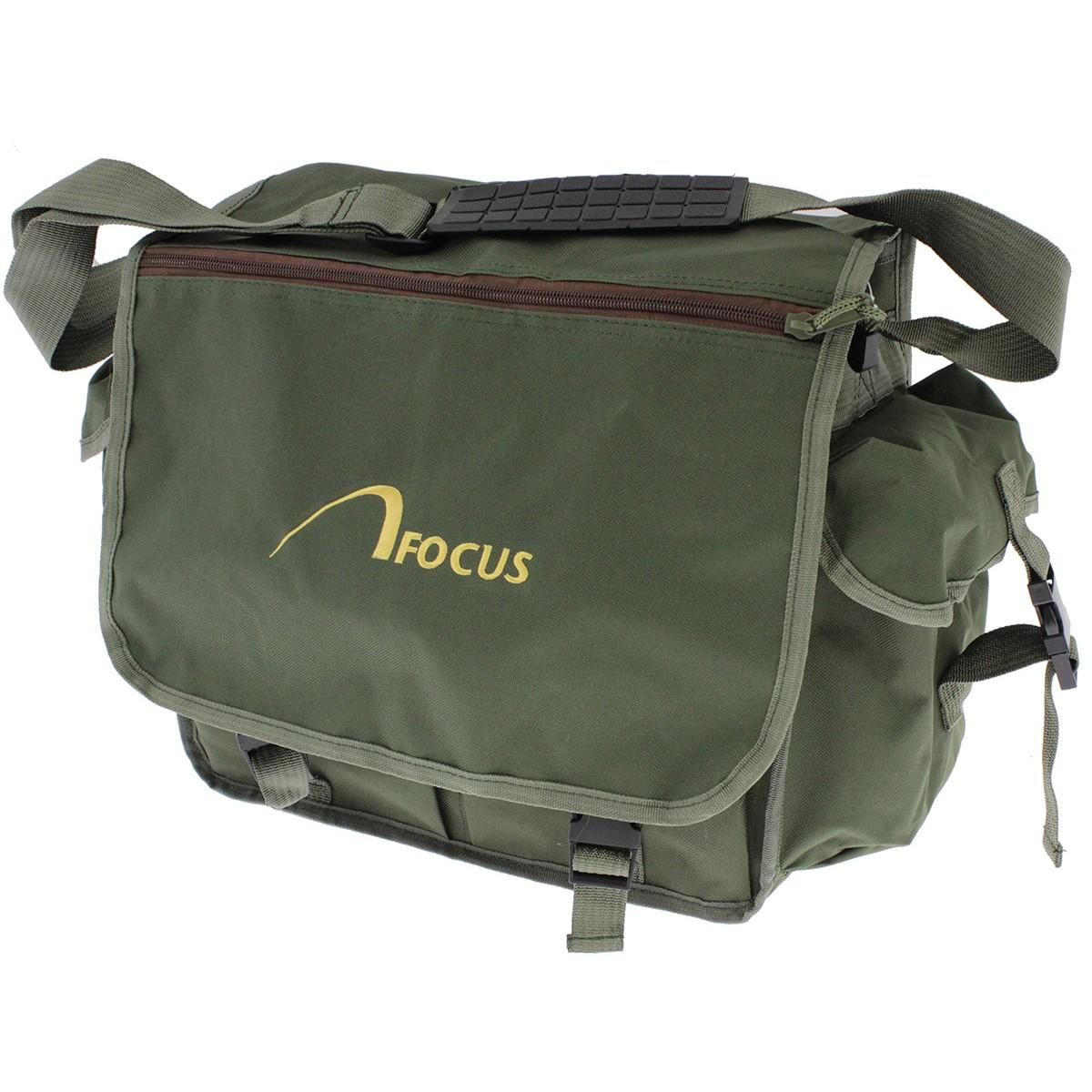 Чанта рибарска Focus L
