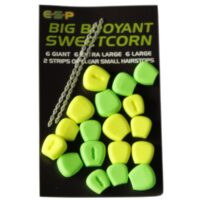 Силиконова царевица ESP - Big Buoyant Sweetcorn