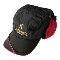 Зимна шапка Browning
