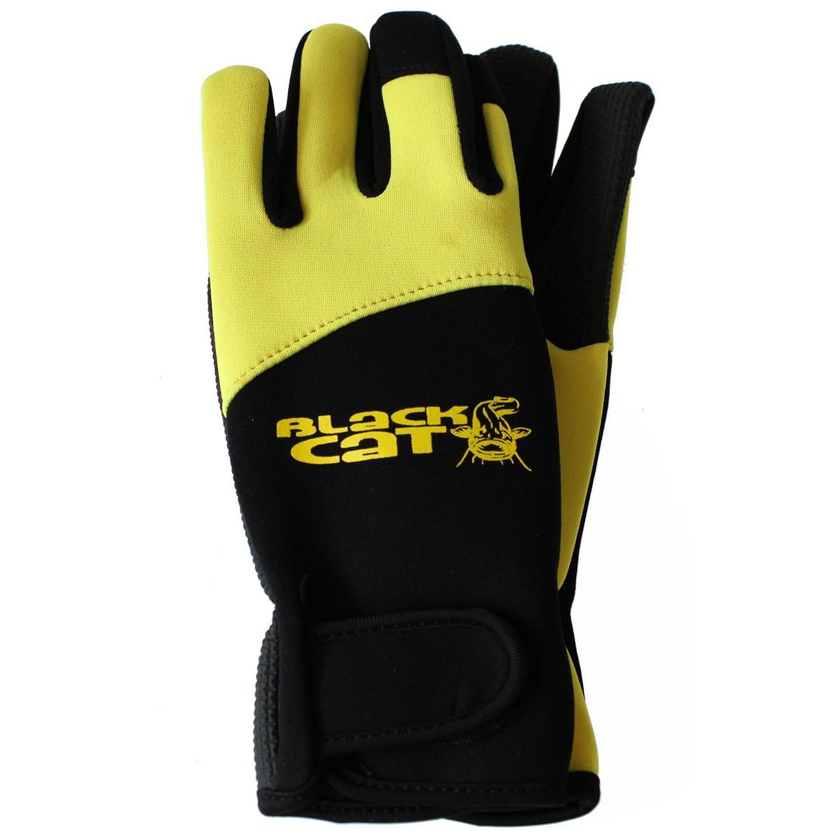 Ръкавици Black Cat Deluxe
