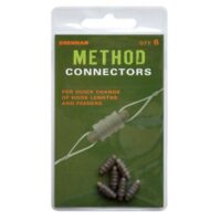 Бърза връзка Drennan Method Connectors