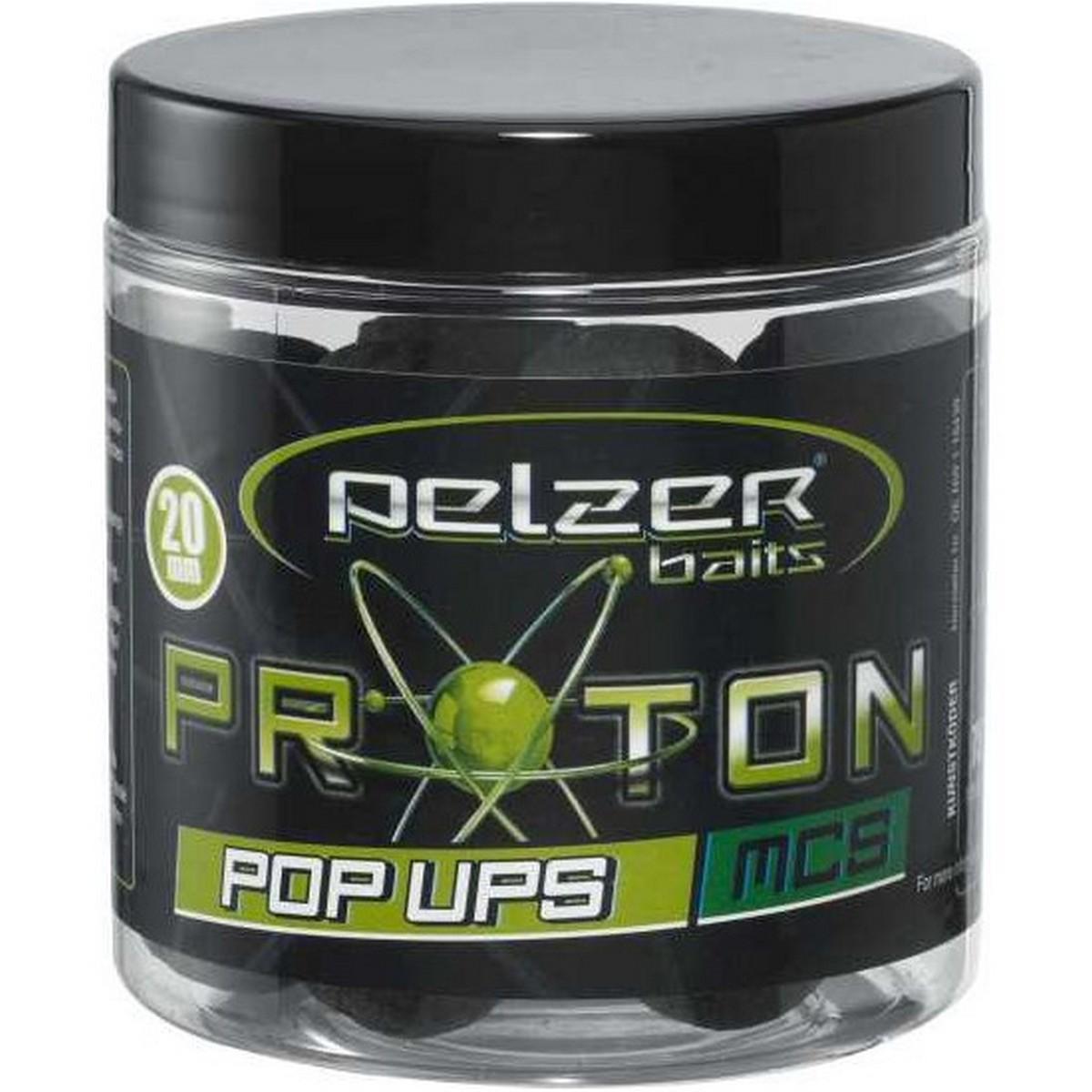 Протеинови топчета Pelzer Proton Pop Ups 20mm