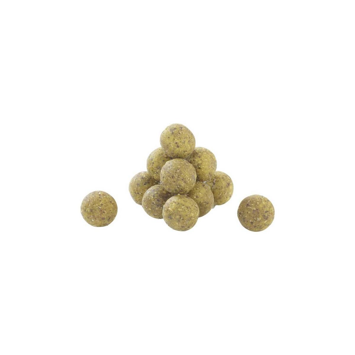 Pelzer One Shot Attract Boilies - протеинови топчета, скопекс 2