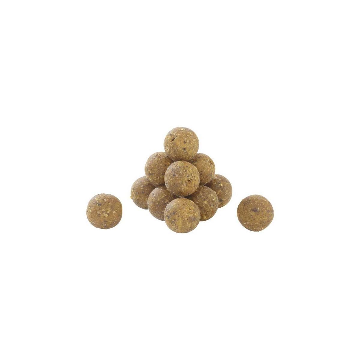 Pelzer One Shot Attract Boilies - протеинови топчета, тути-фрути 2
