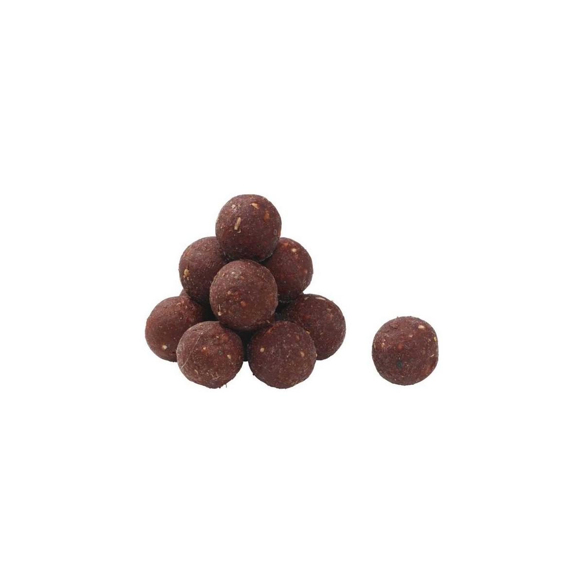 Pelzer Sushi Boilies 15mm - протеинови топчета