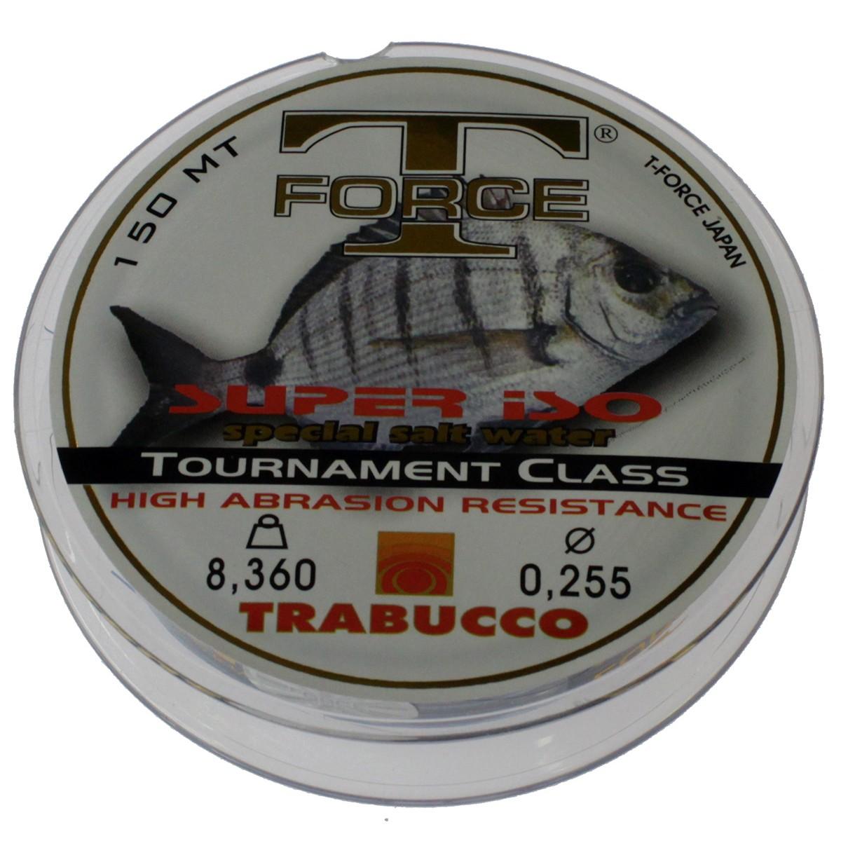 Trabucco T-Force Super Iso 150m