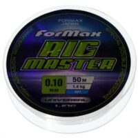 ForMax Rig Master 50m