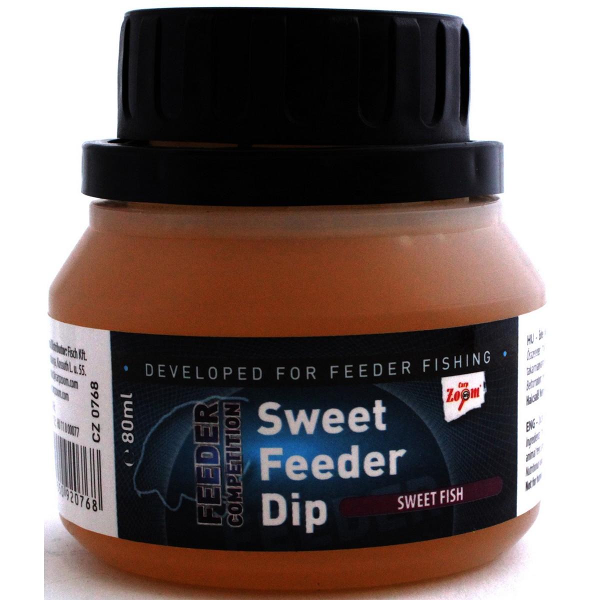 CZ FC Sweet Feeder Dip fish