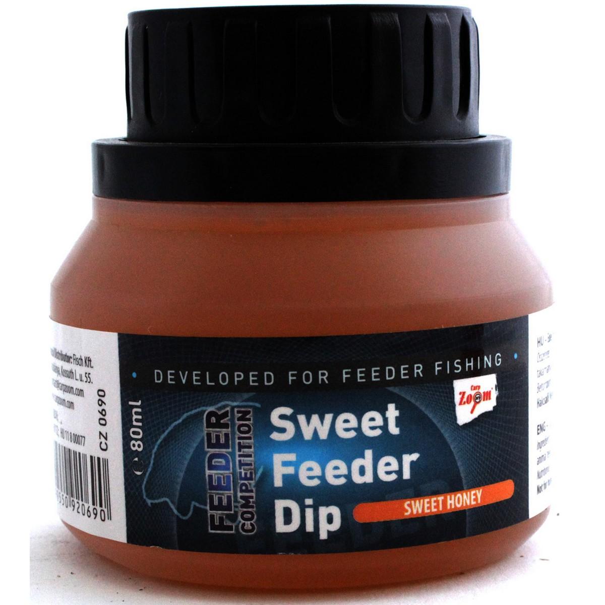 CZ FC Sweet Feeder Dip honey