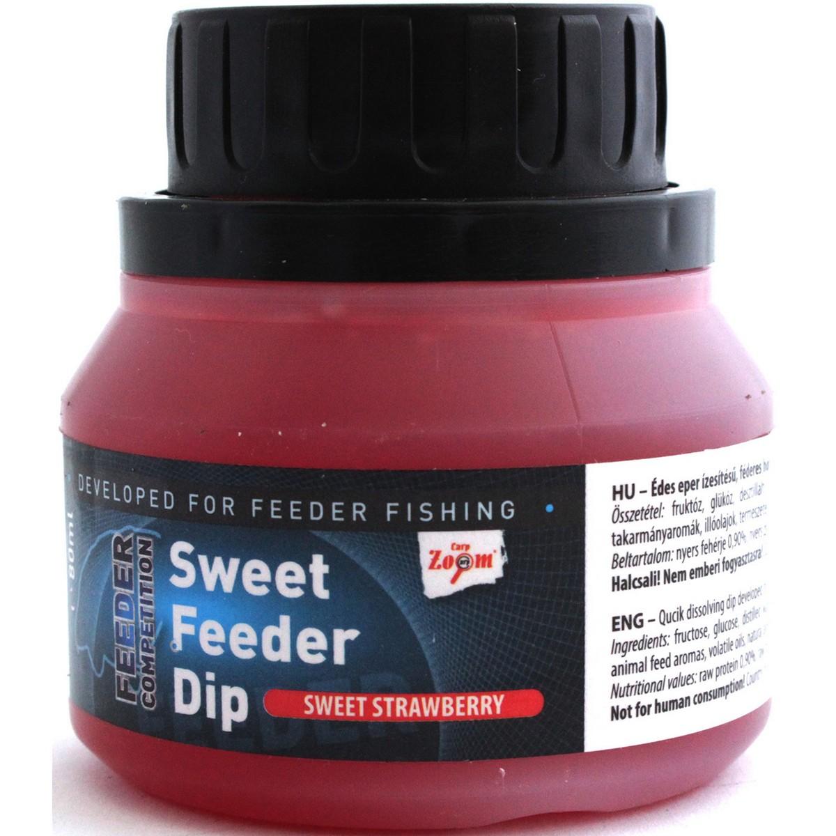 CZ FC Sweet Feeder Dip strawberry