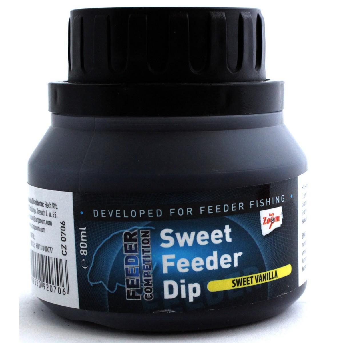 CZ FC Sweet Feeder Dip vanilla