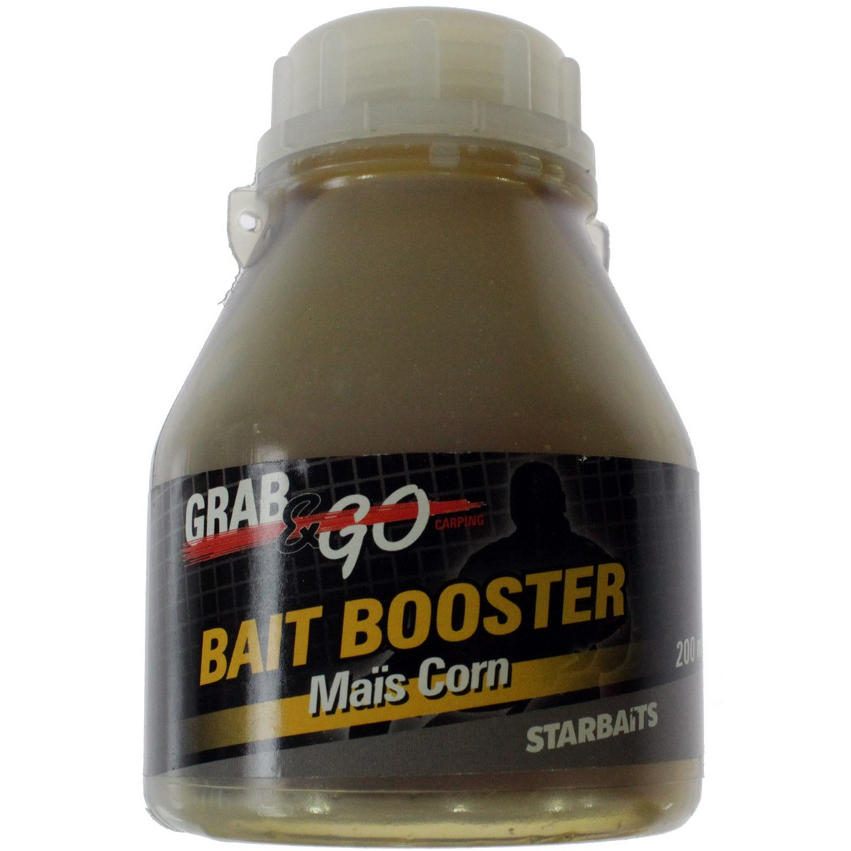 Dip StarBaits Grab and Go Bait Booster mais corn