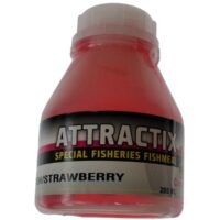 Dip Sensas Attractix strawberry
