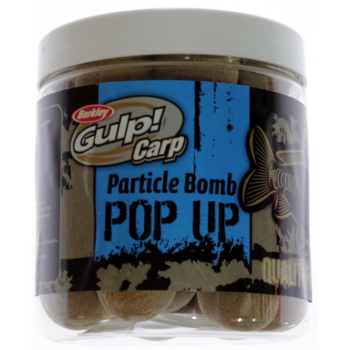 Berkley Gulp! Carp 20мм POP UP