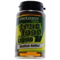 Dip Pelzer True Food Liquid shelfish, halibut