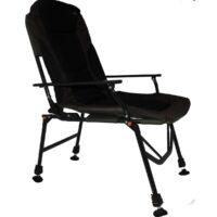 Шаранджийски стол с подлакътници Carp Focus EXECUTOR