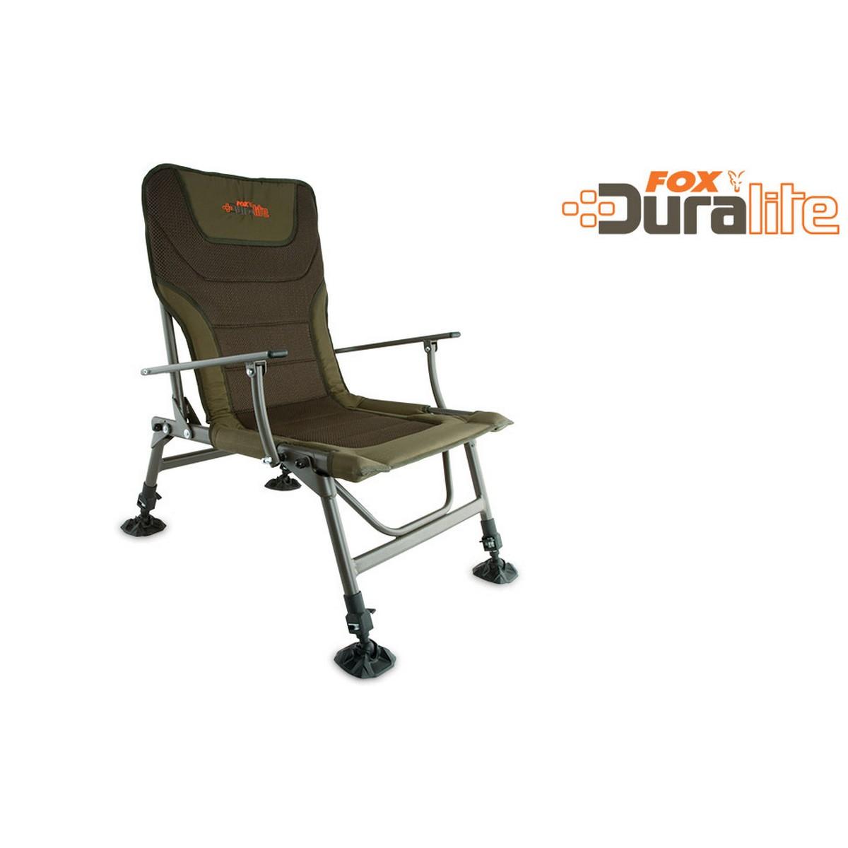 Стол FOX Duralite Chair
