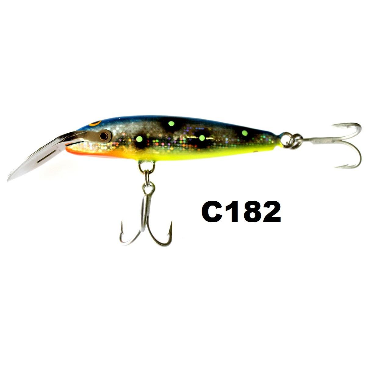Воблер Strike Pro CD-007(S) 7cm-c182