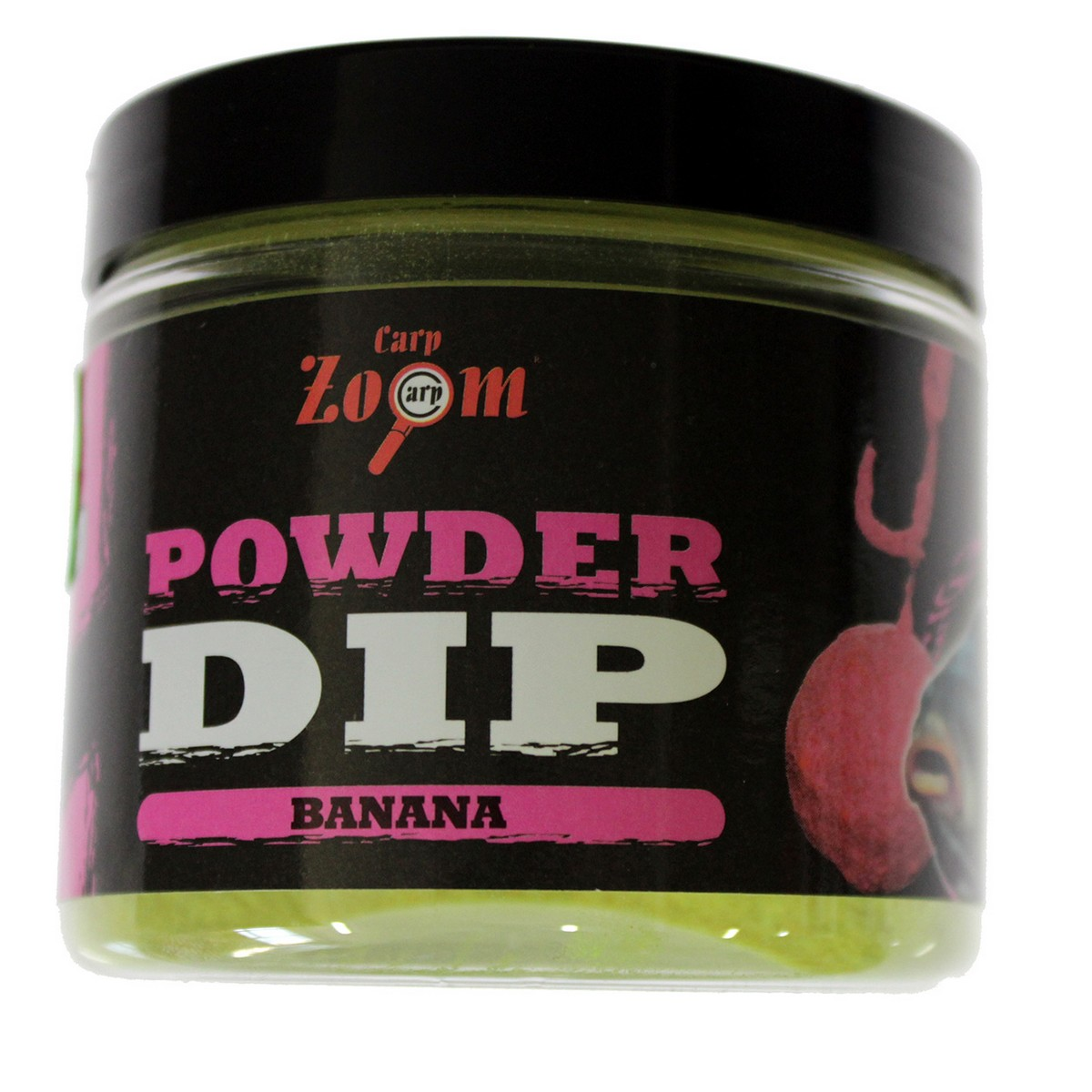 Carp Zoom Powder Dip, banana