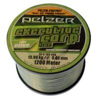 Pelzer Executive Carp Line Olive 1200m